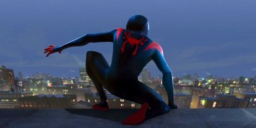 """Spider-man: Into The Spiderverse Teaser Trailer<span class=""""pt_splitter pt_splitter-1""""> – A new Spidey gets an animated movie</span>"""