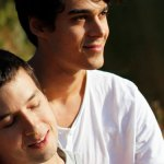 "About Us (Sobre Nós) Trailer<span class=""pt_splitter pt_splitter-1""> – Two young gay men experience first love</span>"