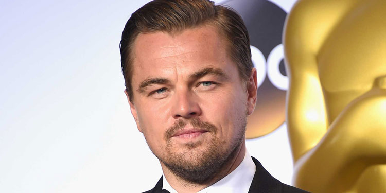 Leonardo DiCaprio to star in new Quentin Tarantino film about Charles Manson