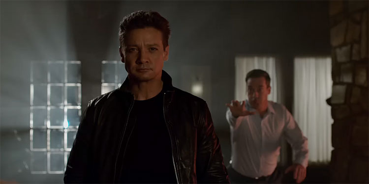 Jeremy Renner Reigns as Champion in First 'Tag' Trailer