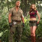 Jumanji: Welcome to the Jungle (Blu-ray Review) – A game (and gender-swap) like no other