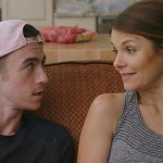 Dating My Mother (US VoD Review) – Kathryn Erbe, Kathy Najimy & a young, gay man