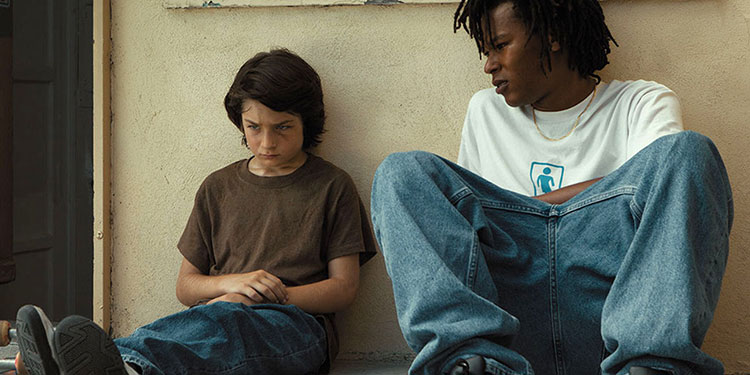 Mid90s Trailer - Jonah Hill makes his directorial debut with a coming of age tale