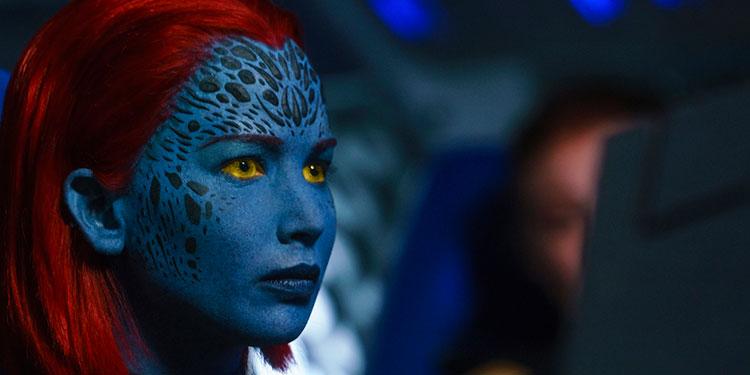 X-Men: Dark Phoenix Trailer - James McAvoy & Michael Fassbender face a new threat - Big Gay Picture Show