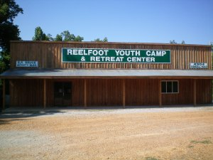 Reelfoot Youth Camp