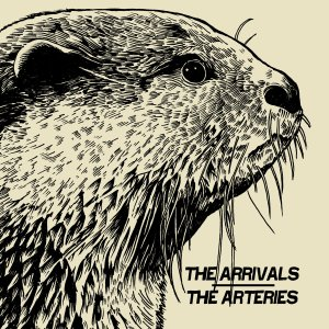 Bigger Boat Records-Arrivals / Arteries split
