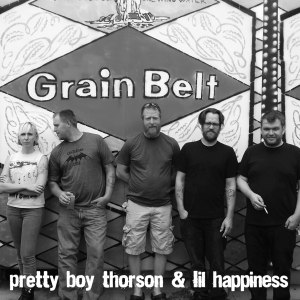 Bigger Boat Records-Pretty Boy Thorson & lil Happiness