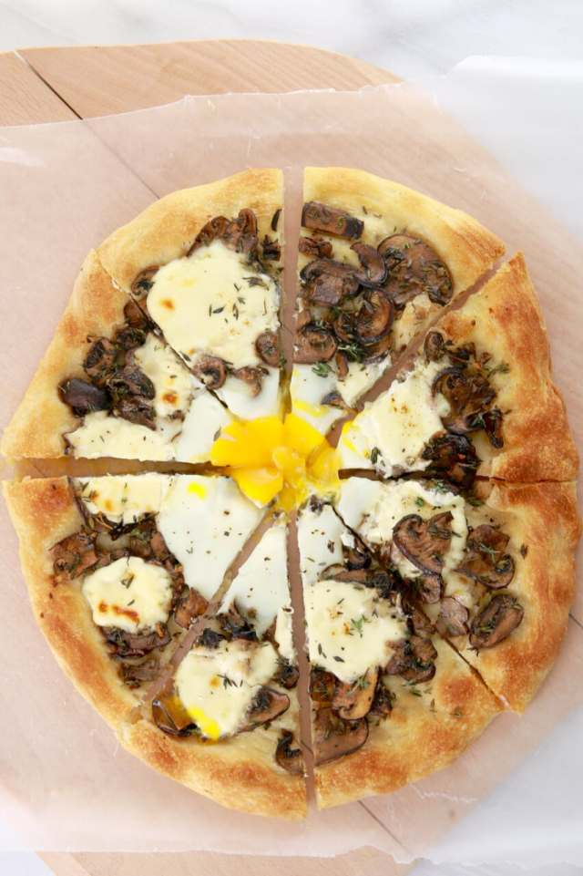 Mushroom,Mascarpone & Egg Pizza , Pizza Dough recipe, Pizza Dough, dough, No knead Pizza Dough , Best Ever Pizza Dough, Best Ever Pizza Dough RECIPE, Gemma stafford, Bold Baking, dough recipes, pizza recipes, Baking, Pizza, dough recipe, Bigger Bolder Baking, Pizza sauce, Easy pizza sauce, Pizza margarita, best ever Pizza margarita, mushroom pizza, mushroom mascarpone and egg pizza