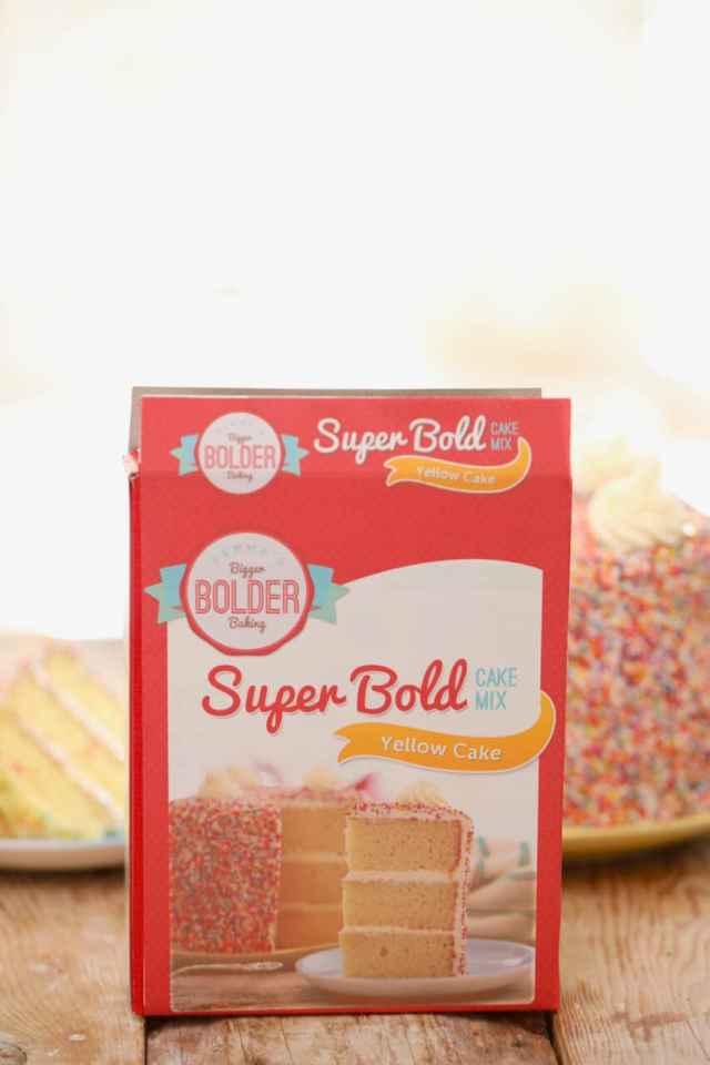 dry cake mix, box cake mix, dry box cake mix, vanilla cake, birthday cake, yellow cake, yellow cake mix, cake recipe, how to make cake, how to make birthday cake, how to make yellow cake