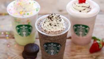 Starbucks Oreo Frappuccino Secret Menu