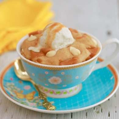 Microwave Mug Blondie