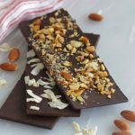 Vegan Sugar Free Chocolate Bars