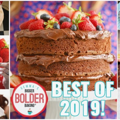 5 Best Baking Recipes of 2019