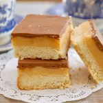 Perfected Millionaire's Shortbread (Caramel Squares)
