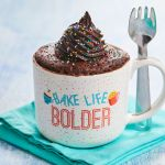 Gemma S Best Ever Chocolate Mug Cake Gemma S Bigger Bolder Baking
