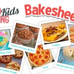 Kids Baking Activities with FREE Downloadable Worksheet
