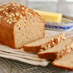 Hearty No-Yeast Bread