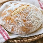 Perfectly Crusty Sourdough Bread For Beginners