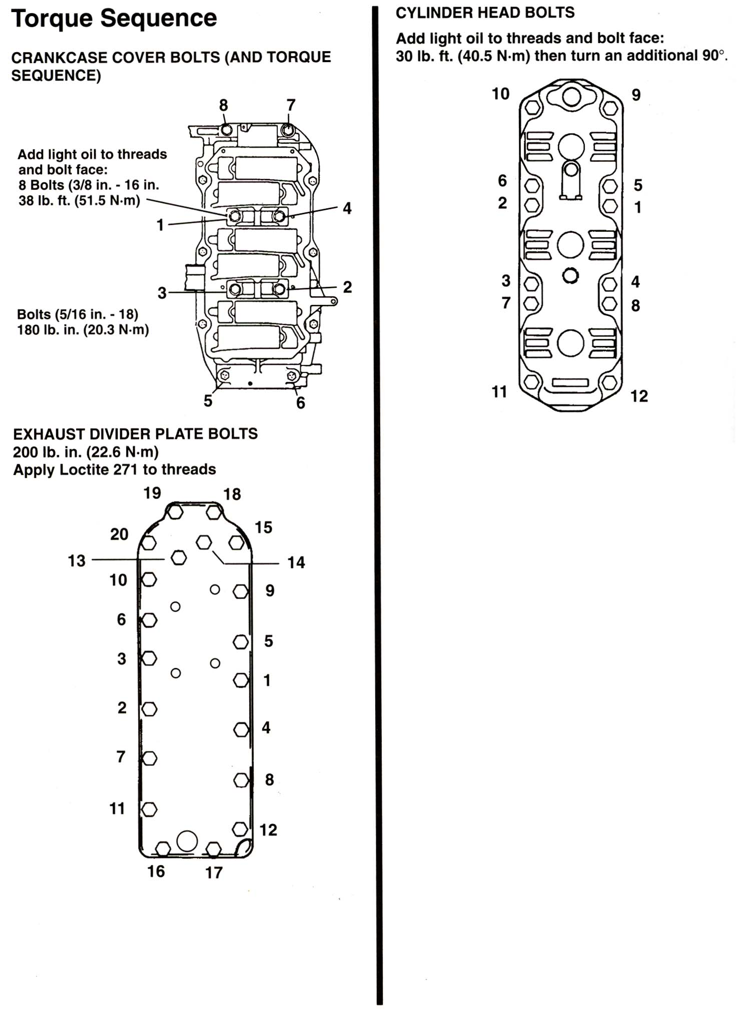 Mercury 2 5 V6 Engine Diagram