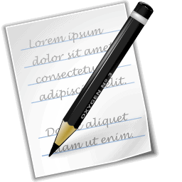 Apps-accessories-text-editor-icon