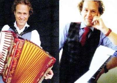 Lodewijk van der Linden