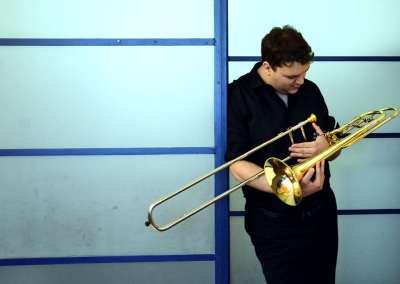 Duo Kemner & Vasi (trombone – piano klassiek)