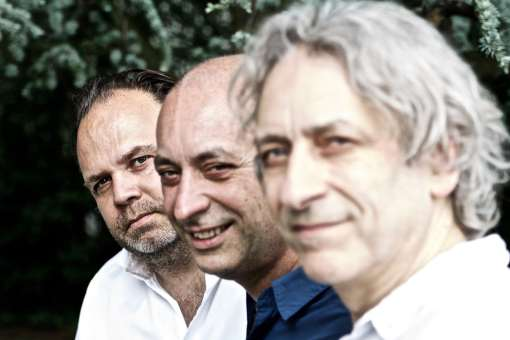 The New Conrad Miller Trio (jazz)