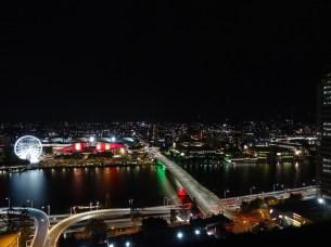 Brisbane von oben