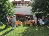 Gartenparty 2