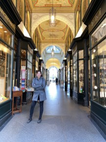 Shopping-Passage