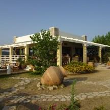 Akrotiri Café