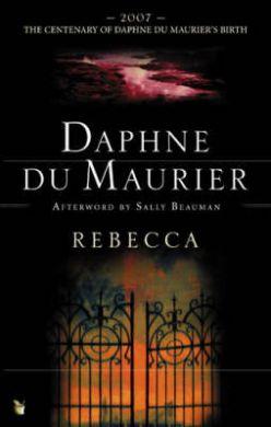 Image result for rebecca daphne du maurier