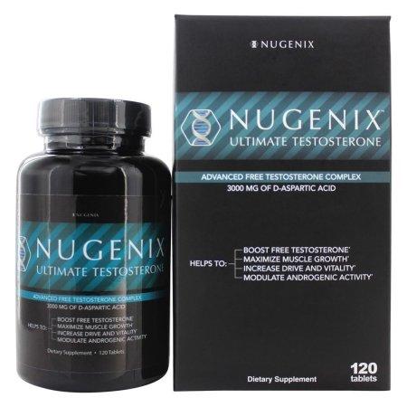 Nugenix review