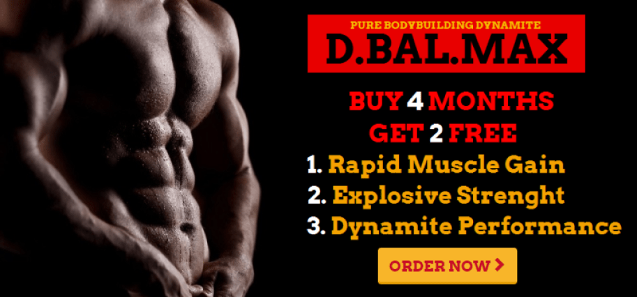 where to buy d-bal max online