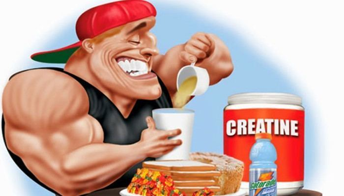 Creatine reviews