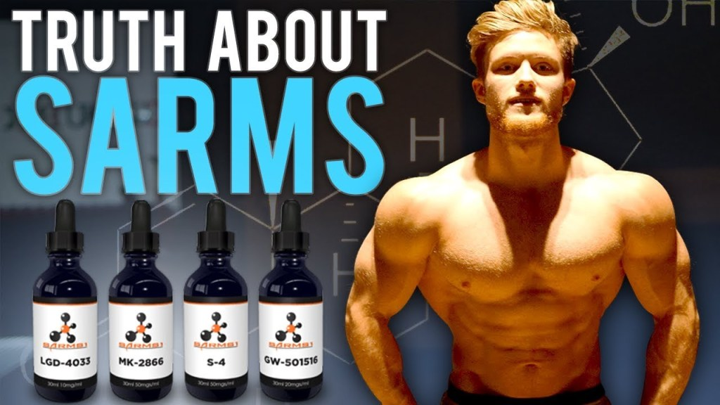 Sarms supplements