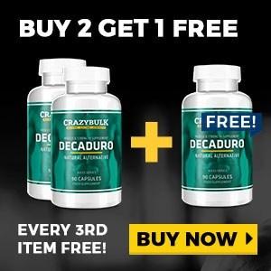 Buy Deca Steroids