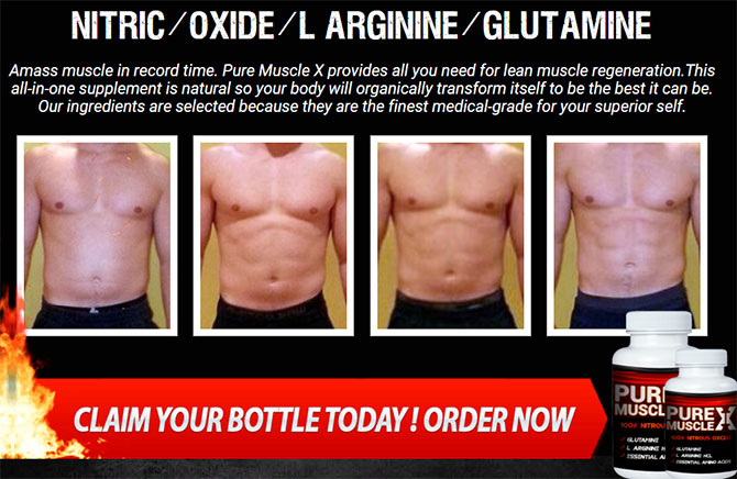 Nitric oxide Booster