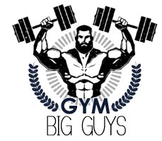 Big Guys Gym
