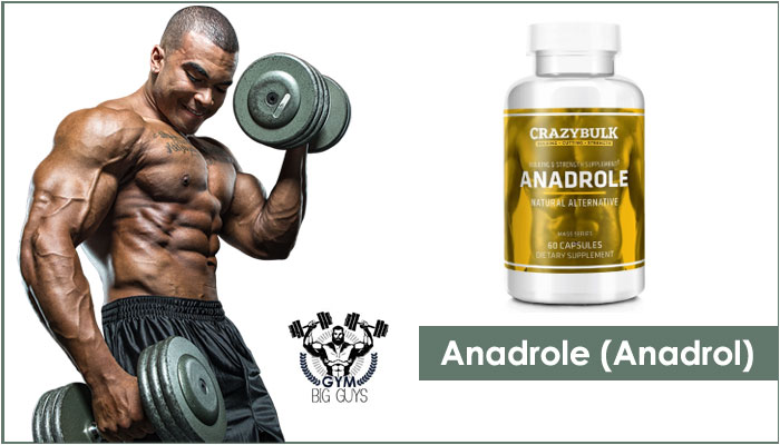Anadrole Review: The Mind-Blowing Truth About Anadrol Inside [2019]