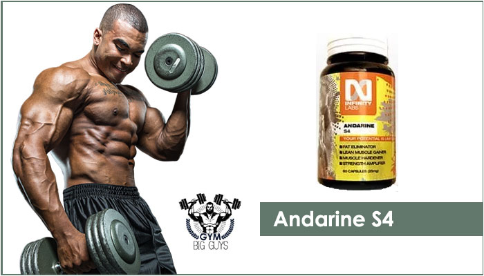 Andarine S4 Sarms Review – Increase Muscle Fast in 2020!