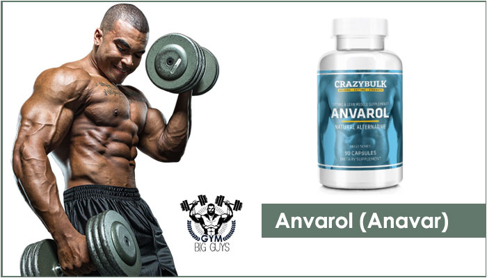 Anvarol Review: SHOCKING Anavar Results With Pics! [2019]