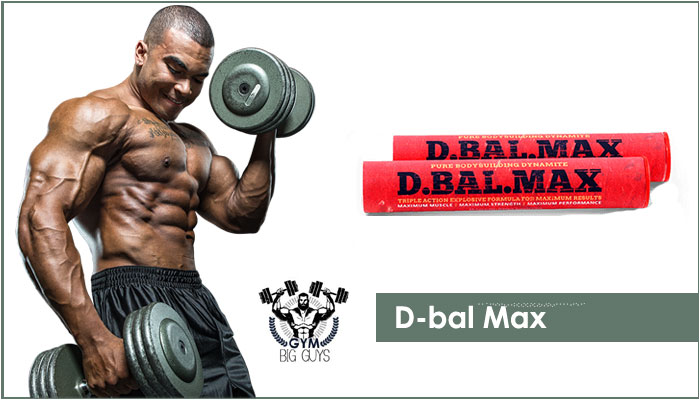 D-Bal Max Review: Does it Work Fast & Effective? [2019 NEW]