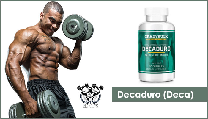 Decaduro Review – Legal Alternative of Deca-Durabolin Steroids in 2020!