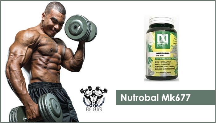 Nutrobal MK 677 Review: Shocking Truth About Ibutamoren Inside [2019]