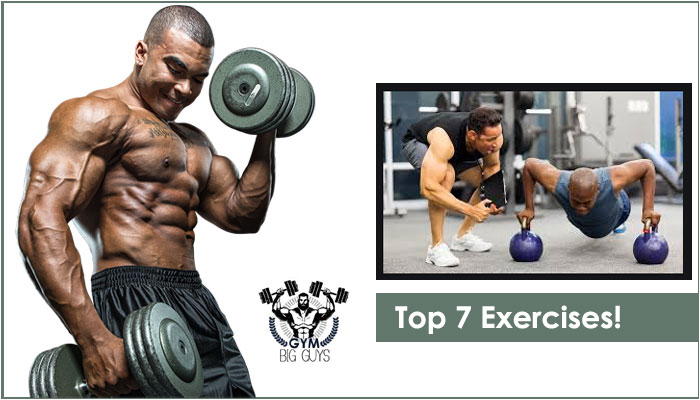List of Top 7 Exercises Which Trainers Do in 2020!