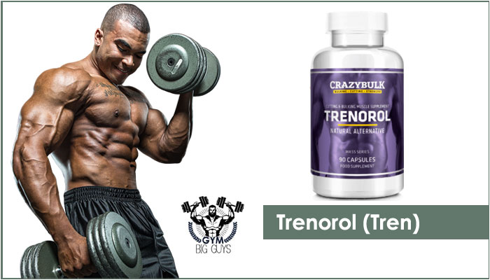 Trenorol Reviews: Does It Work? Mind-Blowing Trenbolone Results! [2019]