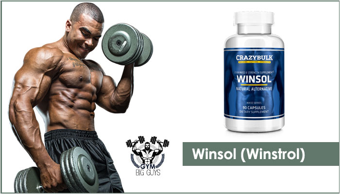 Winsol Review: Mind-Blowing Winstrol Results Inside! [2019]