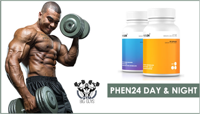 Review about Phen24 Day and Night Weight Loss Formula