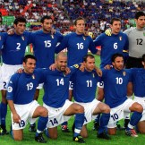 ITALY TEAM GROUP 01